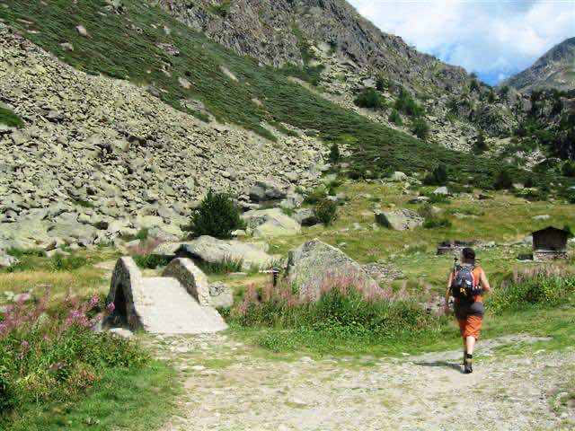La Vall d´Incles