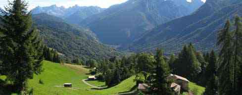 Passo Cereda - Refugio de Bòz