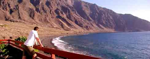 Playa De Las Calcosas