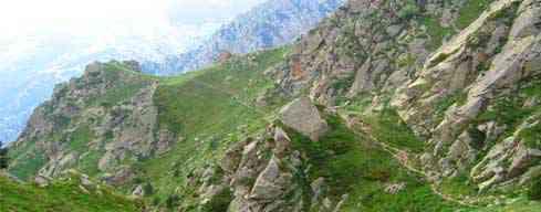 Queralbs - Vall de Núria - Refugi de Coma de Vaca