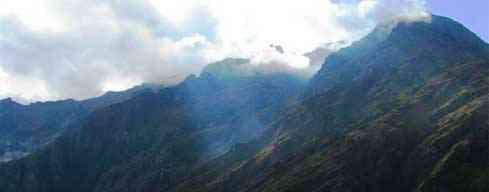 Wayllabamba - Pacaymayu