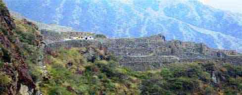 Pacaymayu - Wiñaywayna