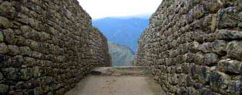 Wiñaywayna - Intipunku - Machu PicChu - Huayna Picchu