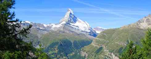 Testa Grigia - Zermatt