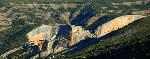 Chimiachas - Alquézar