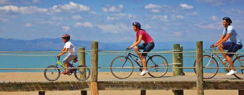Ciclismo - Cicloturismo