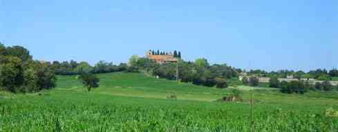 Cruïlles a Sant Joan de Salelles