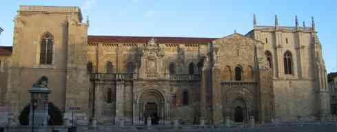 El Burgo Ranero - León