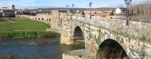 Vidallangos del Páramo - Astorga
