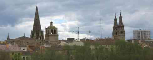 Los Arcos - Logroño