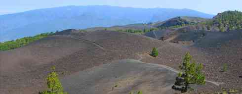 Parque Nacional de la Cumbre Vieja