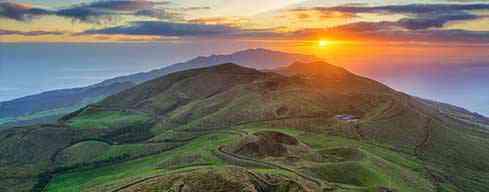 Pico da Esperanza