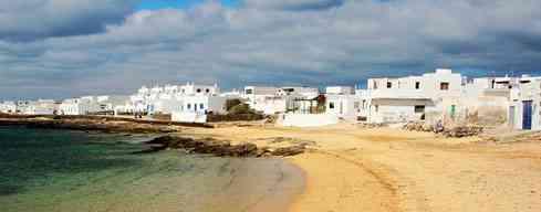 Playa de la Francesa