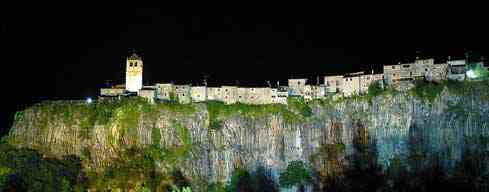 Cingleres de Castellfollit de la Roca