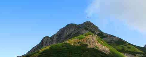 Pico Giewont
