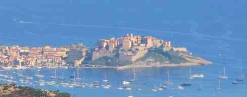 Calenzana - Refugio de Ortu di u Piobbu