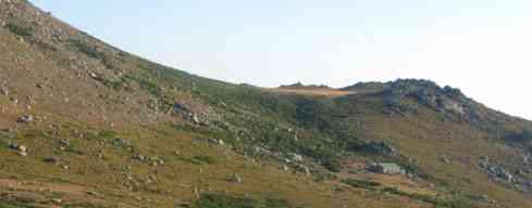 Refugio de Capannelle - Refugio de Prati