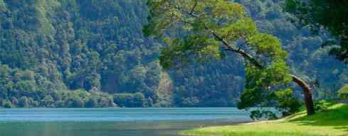 Vuelta al Lago Azul - Sete Cidades