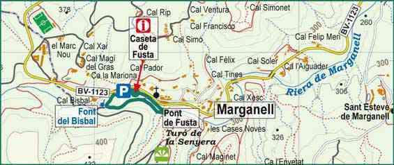Riera de Marganell