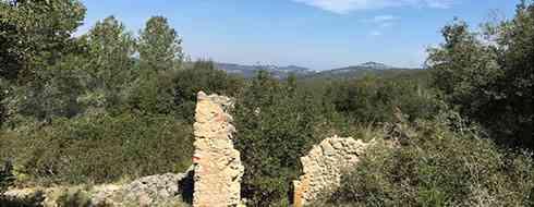 De Olesa de Bonesvalls a Sitges