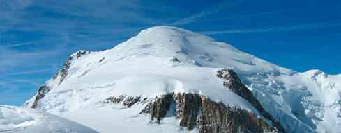 Refugio de Gouter - Mont Blanc - Nido de Águila