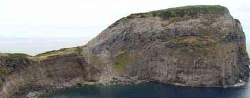 Morro de Castelo Branco