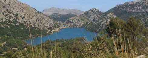 Refugio de la Muleta - Font des Prats o Tossals Verds