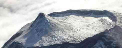 Volcán Pico Alto