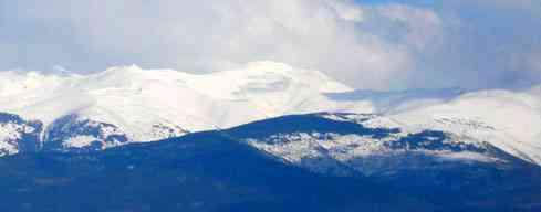 Puigmal desde Err-Puigmal