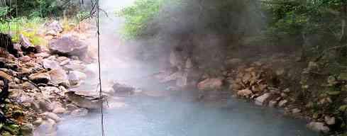 Parque Nacional Volcán Rincón de la Vieja