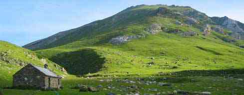 Refugi Coma de Vaca - Vall de Nuria - Queralbs