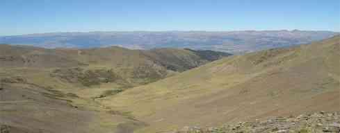 Pico de Eina