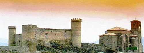 Ruta cultural por los castillos de la Rioja