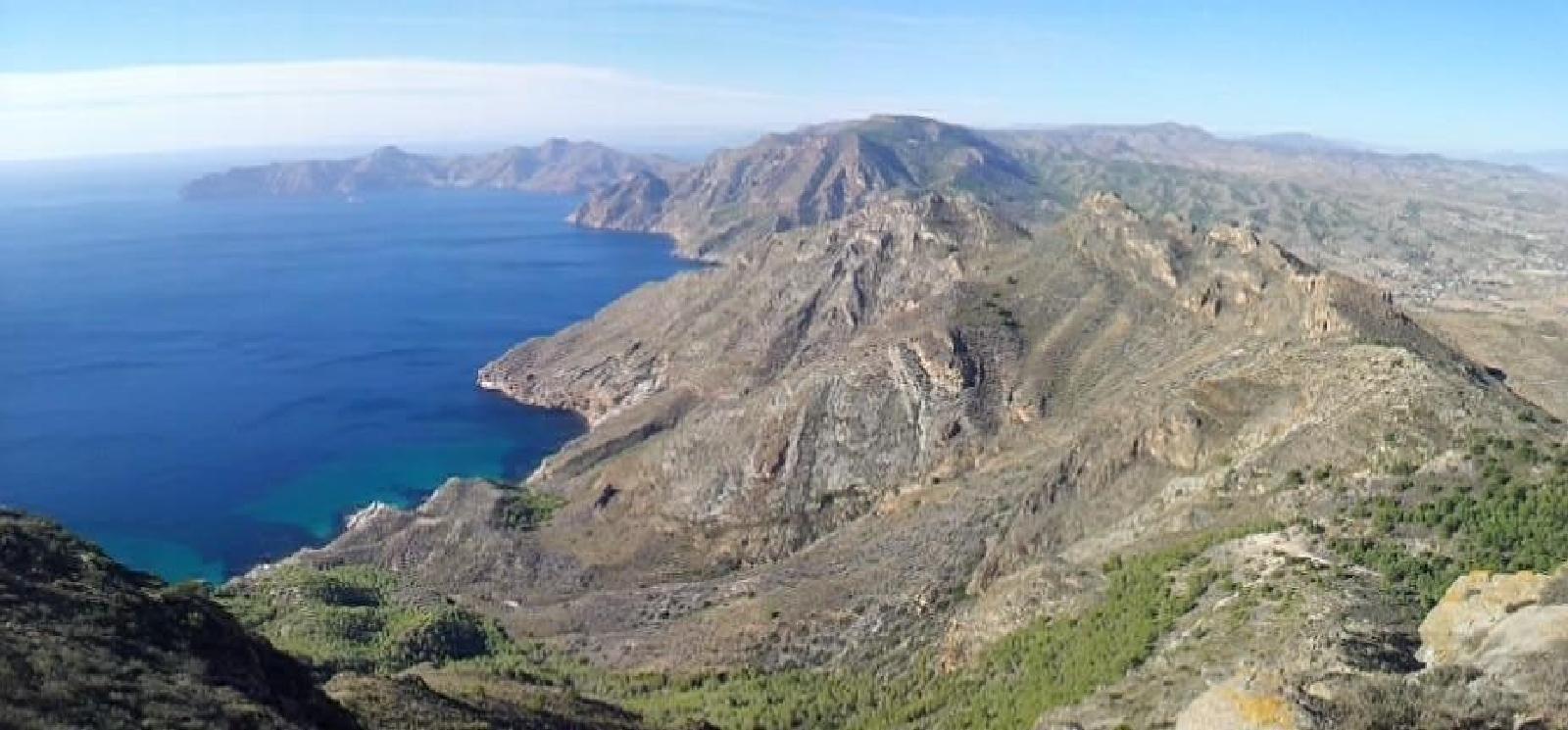 Ruta por Roldán, en Murcia