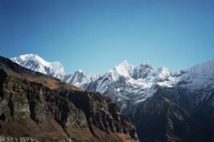 Cordillera del Himalaya