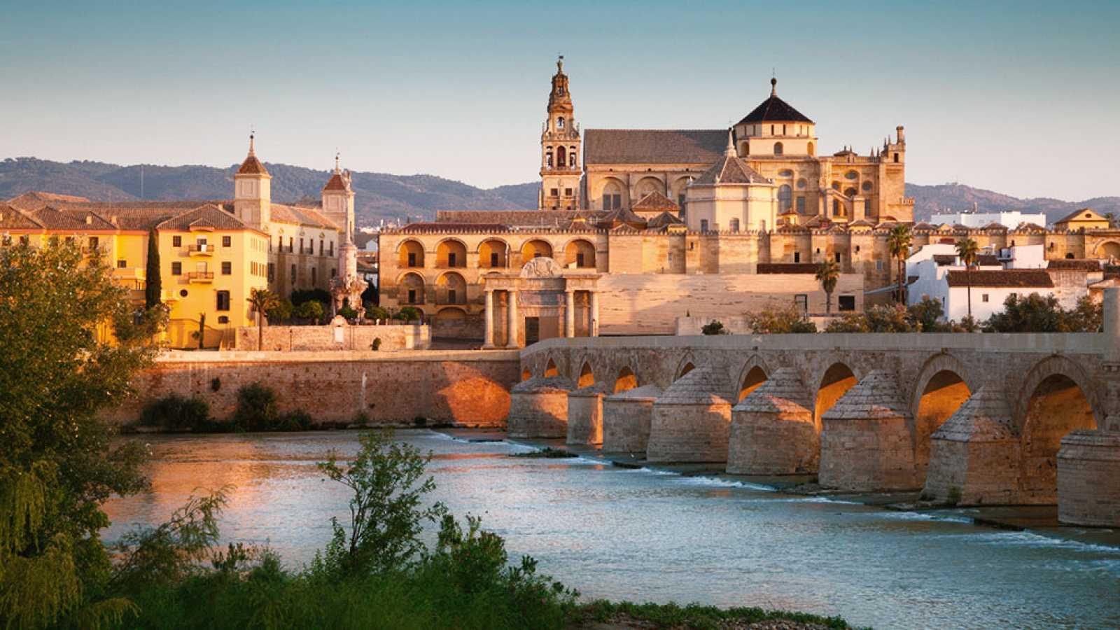 Disfruta del turismo en Córdoba