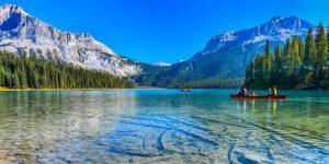 8 lugares que debes visitar en Canadá ¡No te los puedes perder!