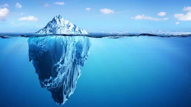 Nace un iceberg del tamaño de Nueva York