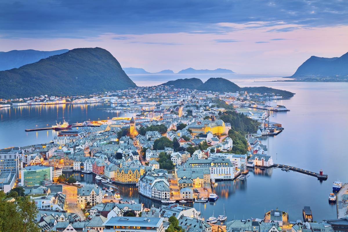 Resultado de imagen para noruega