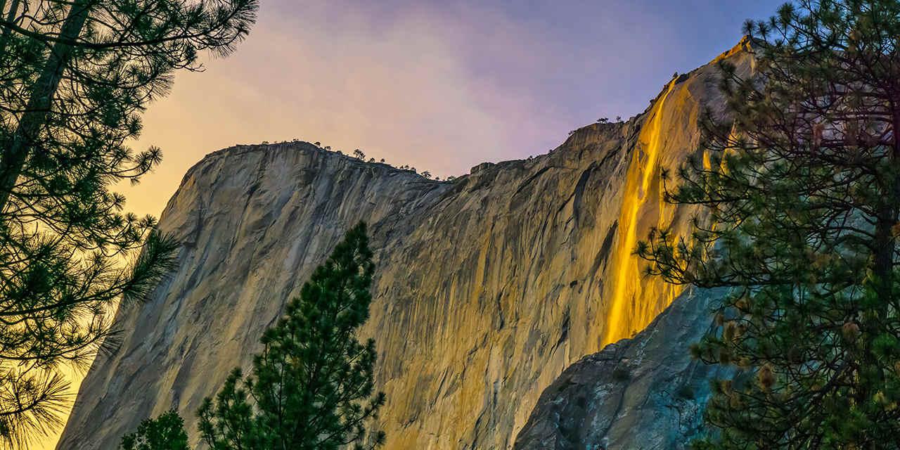 Virus mortal en el Parque Nacional de Yosemite
