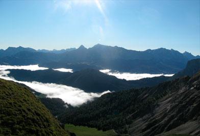 Alta Vía 2 - Dolomitas