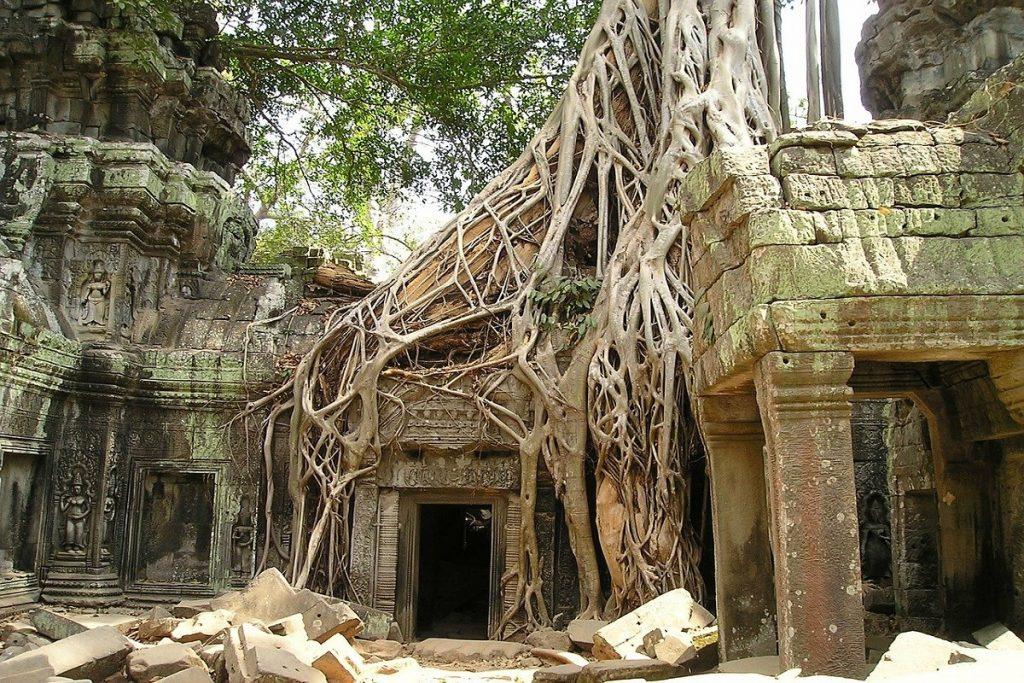 Un viaje a través de Camboya: de playas tropicales a tours con tuk-tuk