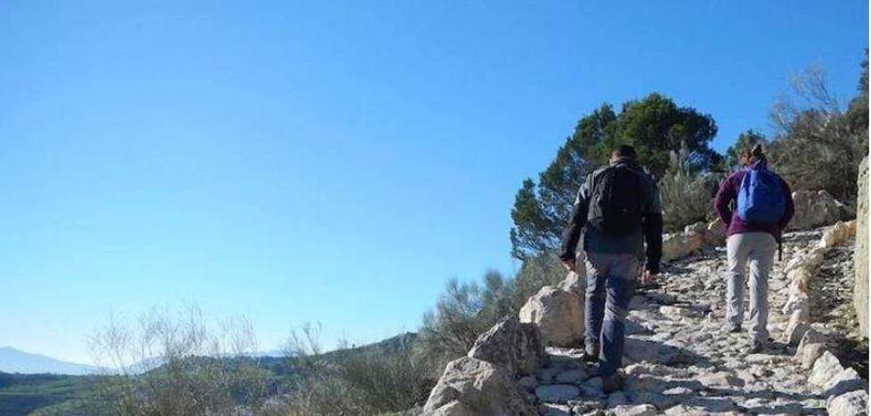 Senderismo en Madrid – GR-10