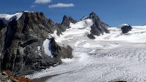 Glaciar de Arolla