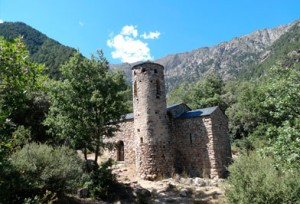 Ermita d'Enclar
