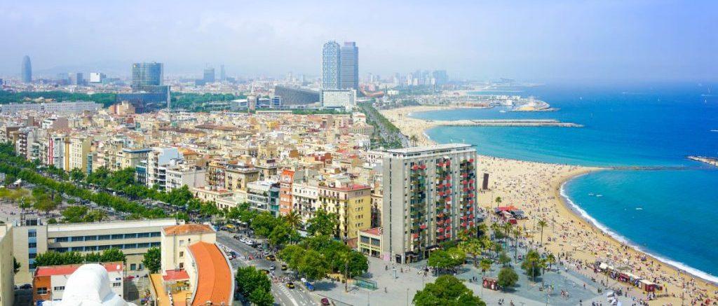 8 Cosas que no sabías de Barcelona