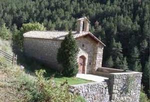 Ermitas Románicas de Montserrat