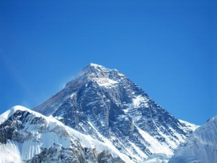 Valle del Khumbu - Kalla Pattar
