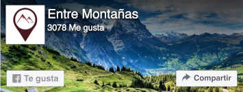 Facebook Entre Montañas