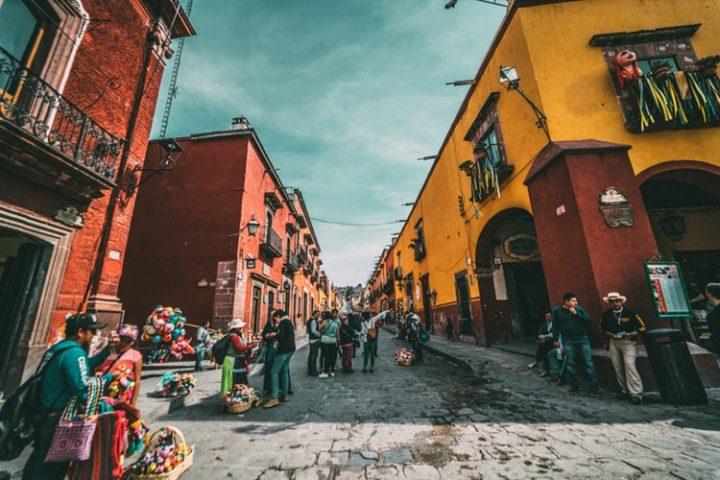 Consejos para alquilar un auto en Ciudad de México